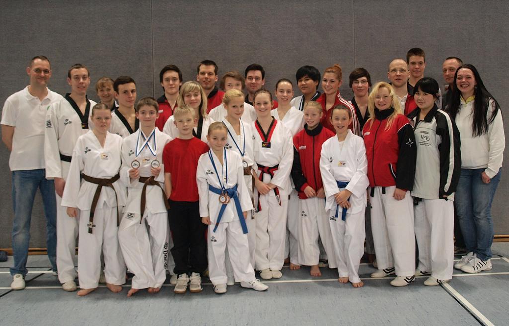 Taekwondo Union Sachsen